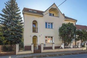 Prodej, rodinný dům 9+1 se zahradou a garáží, Lelekovice (Brno - venkov), Ev.č.: 29240