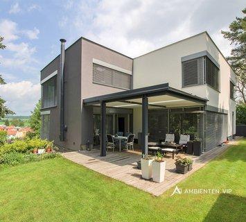 Prodej, Rodinné domy, 564m² - Brno