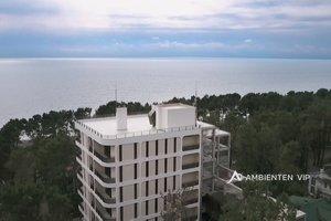 Prodej, Byty 1+kk, 39m² - Investiční resort Shekvetili, Ev.č.: 29396