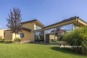 Prodej vily 350m², s garáží, wellness a vinným sklepem - Rajhrad, Ev.č.: 29420
