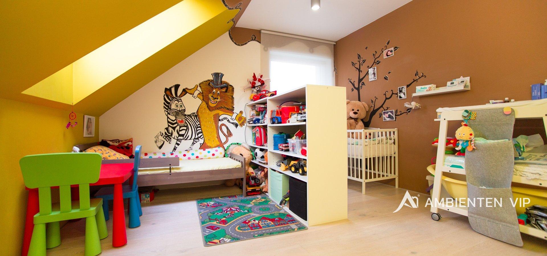 detsky pokoj 2