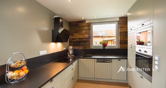 kuchyně detail