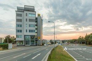 Pronájem, Kanceláře, 177m² - Brno, Registration number: 29506