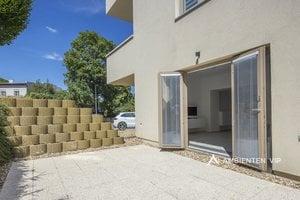 Prodej bytu 2+kk, 78 m2, s terasou a parkovacím stáním - Brno Stránice, Ev.č.: 29522
