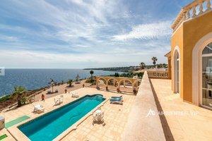 Prodej luxusní vily s bazénem na Mallorce, Ev.č.: 29523