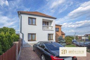 Prodej, Rodinné domy, 0m² -, Registration number: 29549