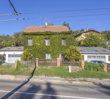 Prodej, Rodinné domy, 223m² - Brno - Komín