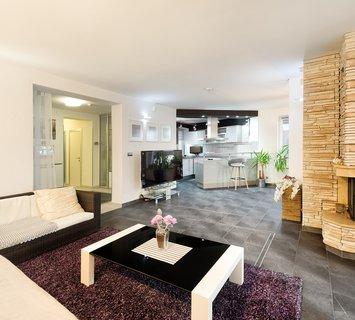 Prodej, Rodinné domy, 267m² - Modřice