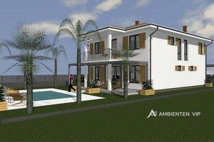 Prodej luxusní vily na Mallorce, Ev.č.: 29577