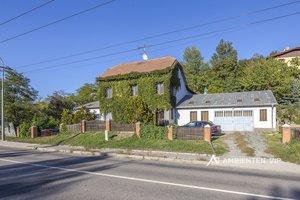 Prodej, Rodinné domy, 0m² -, Registration number: 29582