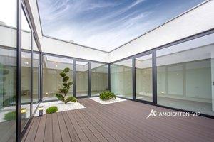 Prodej novostavby bungalovu 4+kk s dvojgaráží, 198 m2, pozemek 283 m2, Brno - město, Ev.č.: 29599