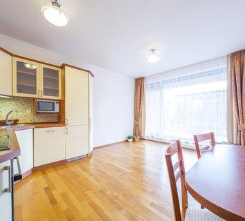 Pronájem, Byty 2+1, 52m² - Brno - Ponava