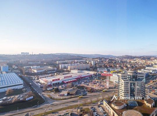 Prodej, Kanceláře, 235m² - Brno - Štýřice