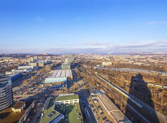 Prodej, Atypické byty, 240m² - Brno - Štýřice