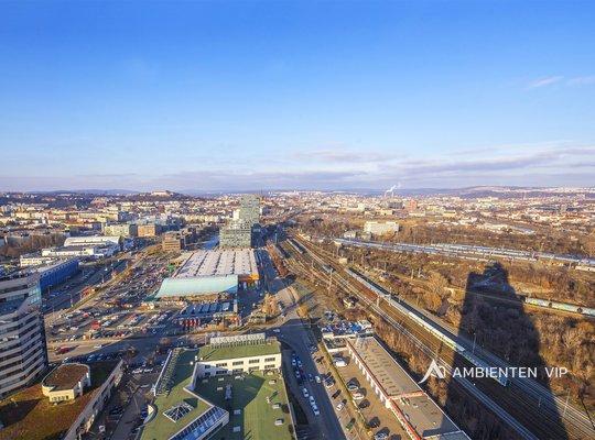 Prodej, Atypické byty, 235m² - Brno - Štýřice