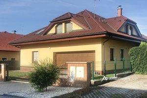 Prodej, Rodinné domy, 340m² - Sokolnice, Registration number: 29621