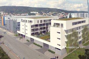 Pronájem bytu 2+kk s balkonem a parkovacím stáním,Brno-Bohunice, Ev.č.: 29630