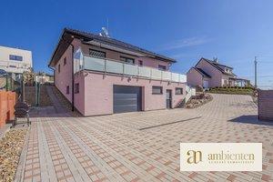 Prodej, Rodinné domy, 0m² - Veverské Knínice, Registration number: 29639