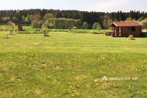 Prodej stavebního pozemku 1.856 m² v obci Vranová u Letovic, Ev.č.: 29642