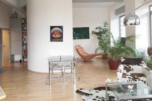 Prodej luxusní loftový byt 2+kk 80 m2 s velkou terasou 100 m2 blízko centra, Ev.č.: 29647