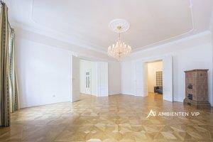Krásný rustikální byt ihned k nastěhování, 3+kk, 117 m2, sklep, Zámečnická ulice – náměstí Svobody, Ev.č.: 29653