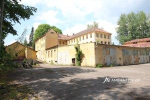 Prodej, Ostatní komerční nemovitosti, 0m² - Panské Dubenky, Registration number: 29678