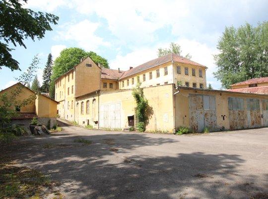 Prodej, Ostatní komerční nemovitosti, 4500m² - Panské Dubenky