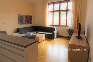 Pronájem luxusně zařízeného bytu 2+kk v centru Brna, Ev.č.: 29684