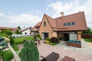 Prodej, Rodinné domy, 0m² - Kuřimské Jestřabí, Registration number: 29685