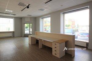 Pronájem, Obchodní prostory, 172m² - Brno - Královo Pole, Registration number: 29692