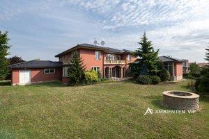 Prodej, Vila, 614m² - Moravany, Registration number: 29699