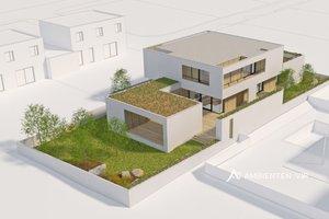 Prodej nadstandardně provedené funkcionalistické rodinné vily, Brno - Sadová, Ev.č.: 29707