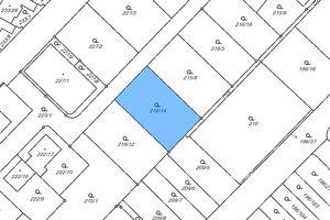 Exkluzivní prodej stavebního pozemku vhodného pro výstavbu funkcionalistické vily, 667 m2, Brno - Sadová, Ev.č.: 29708