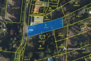 Prodej, Pozemky pro bydlení, 463m² - Brno - Žebětín, Registration number: 29709