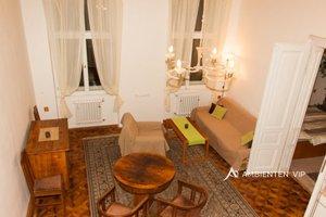 Pronájem krásného zrekonstruovaného bytu 2+kk, 55 m2, Brno, ulice Veveří, Ev.č.: 29715