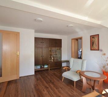Prodej, Rodinné domy, 375m² - Brno - Bohunice