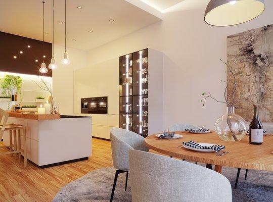 Prodej, Byty 5+kk, 239m² - Brno-město