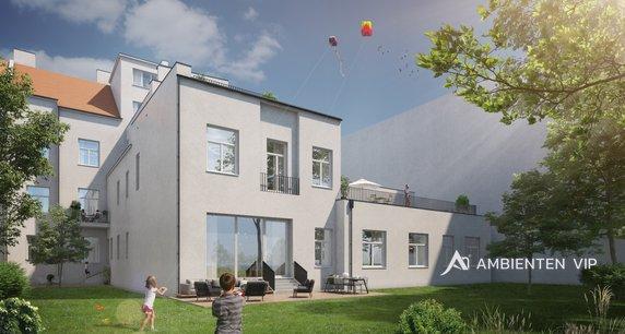 foto domu z venku