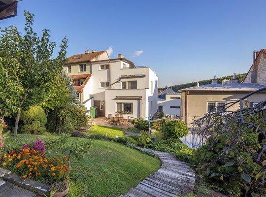Prodej, Rodinné domy, 247m² - Brno-Komín