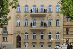 Sale, Flats 1+KT, 123m² - Brno, Registration number: 29743