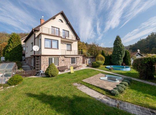 Prodej, Rodinné domy, 220m² - Lelekovice
