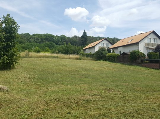 Sale, Land For housing, 876m² - Brno - Komín