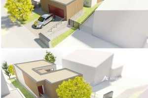 Prodej rodinného domu 5+kk 282 m2, 2x koupelna, prostorné technické zázemí domu, dvojgaráž, Brno - Jundrov, Ev.č.: 29753