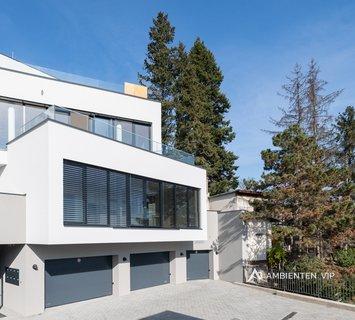 Sale, Flats 4+KT, 193m² - Brno