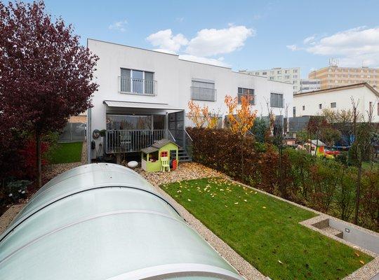 Prodej, Rodinné domy, 138m² - Brno