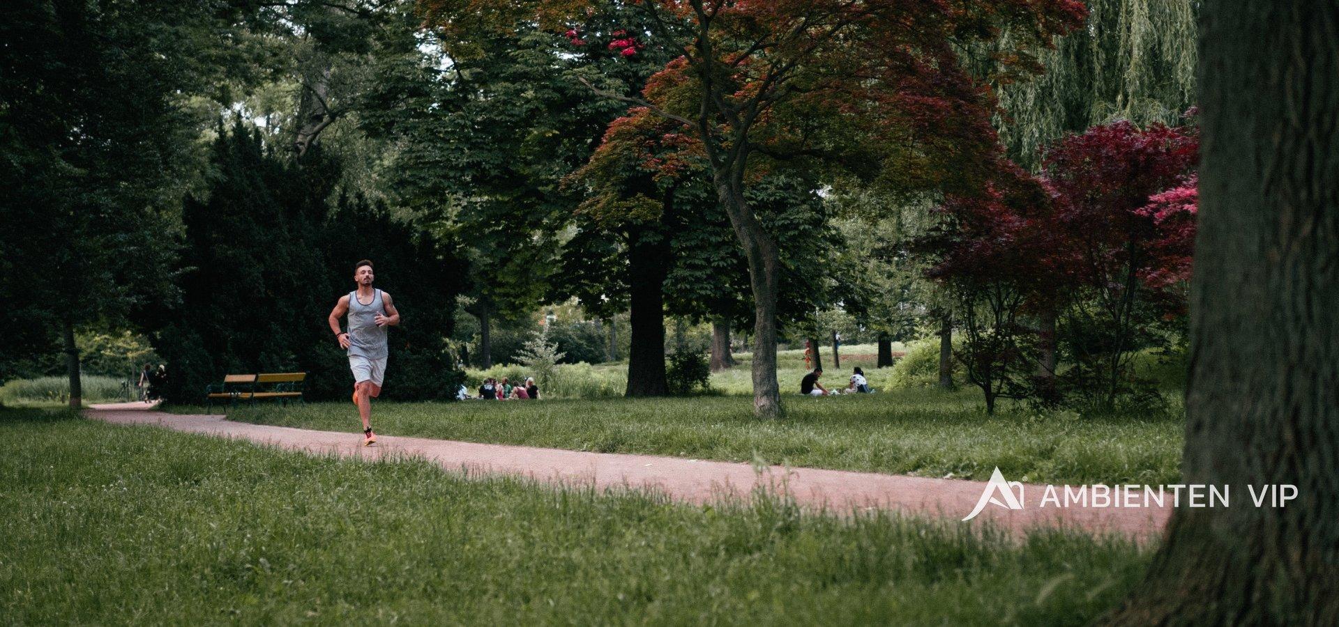 park Lužánky 2
