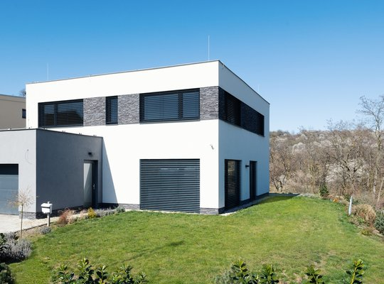 Prodej, Rodinné domy, 260m² - Hajany