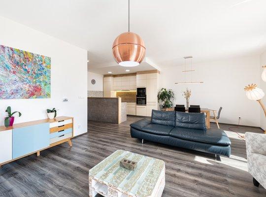 Prodej, Byty 3+kk, 94m² - Brno - Líšeň