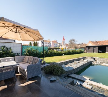 Sale, Houses Family, 220m² - Modřice