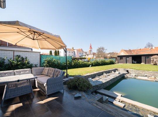Prodej, Rodinné domy, 220m² - Modřice